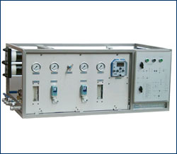 Reverse osmosis system RO-1200